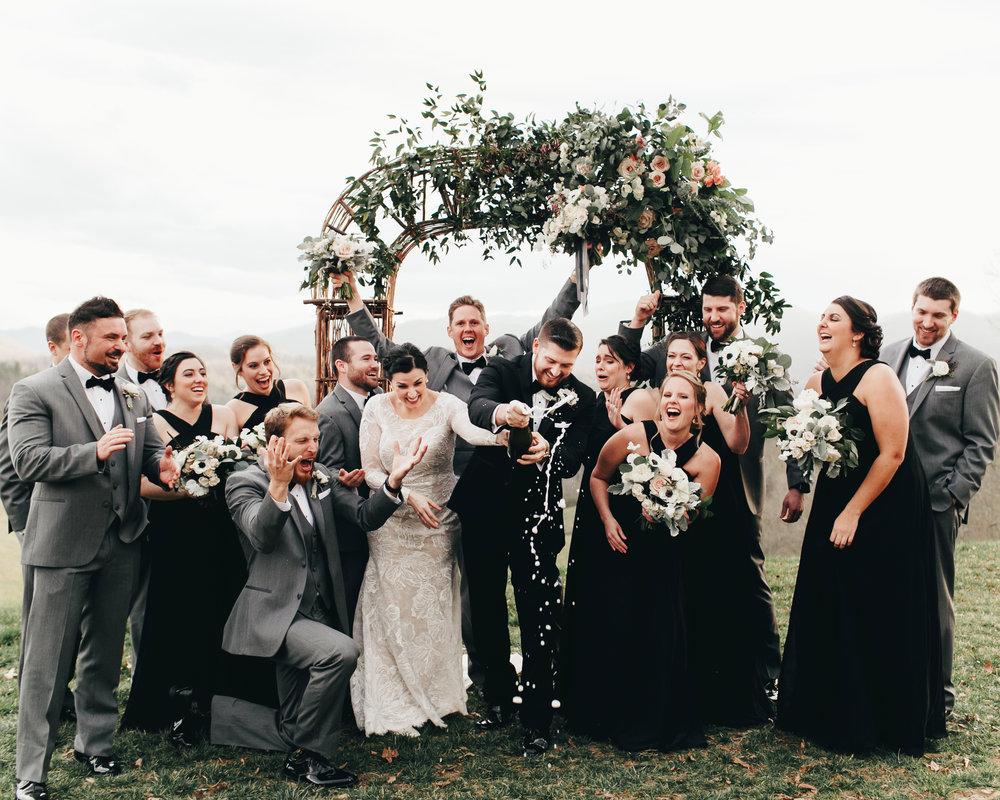 1Photography Anthology -  Asheville NC Wedding The Ridge (2 of 9).jpg