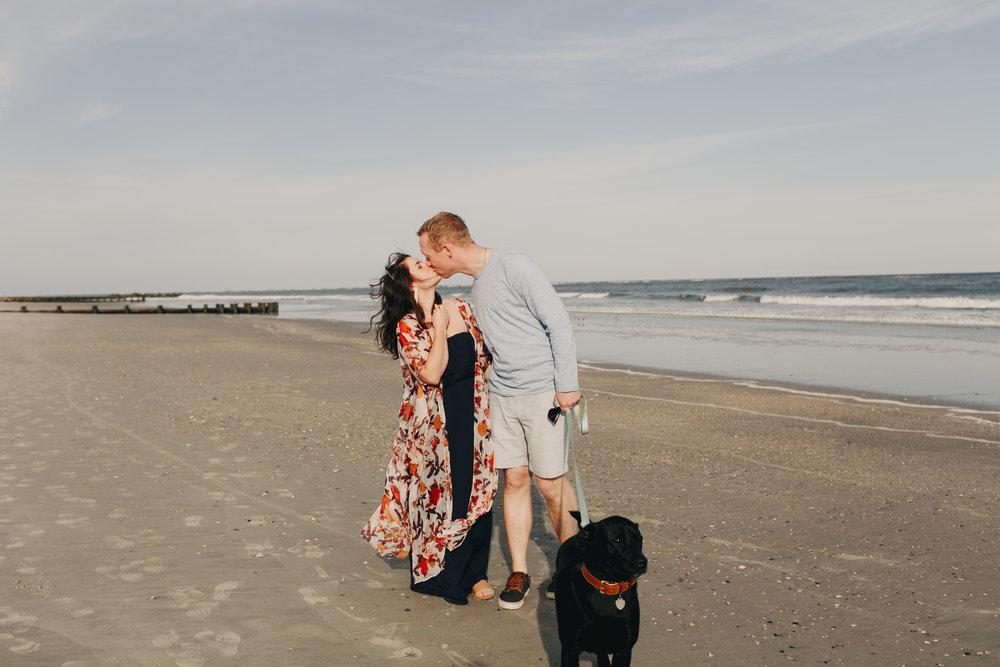 Photography Anthology - Folly Beach Engagement Photos Washout (1 of 53).jpg