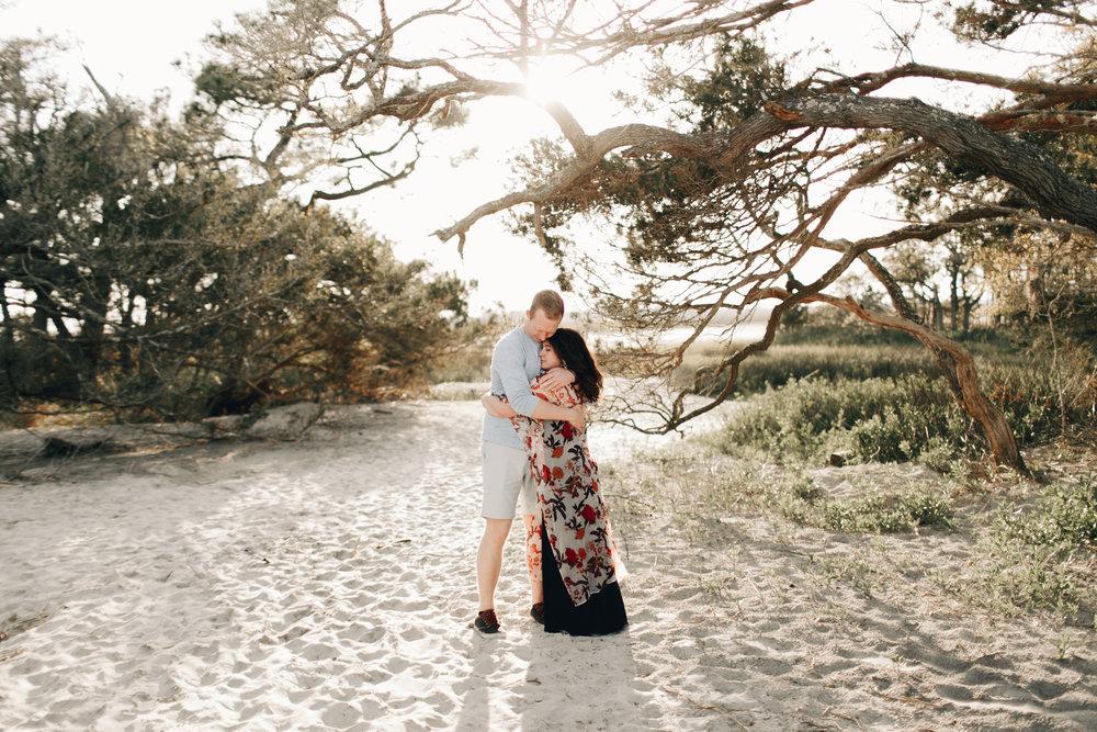Photography Anthology - Folly Beach Engagement Photos Washout (27 of 53).jpg