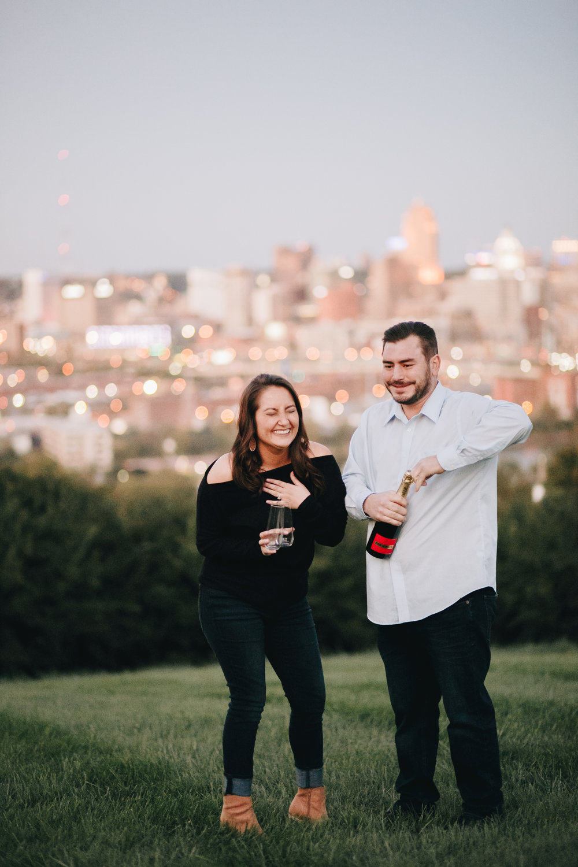 Photography Anthology - Cincinnati Engagement Photos Devou Park Smale Skyline (13 of 21).jpg