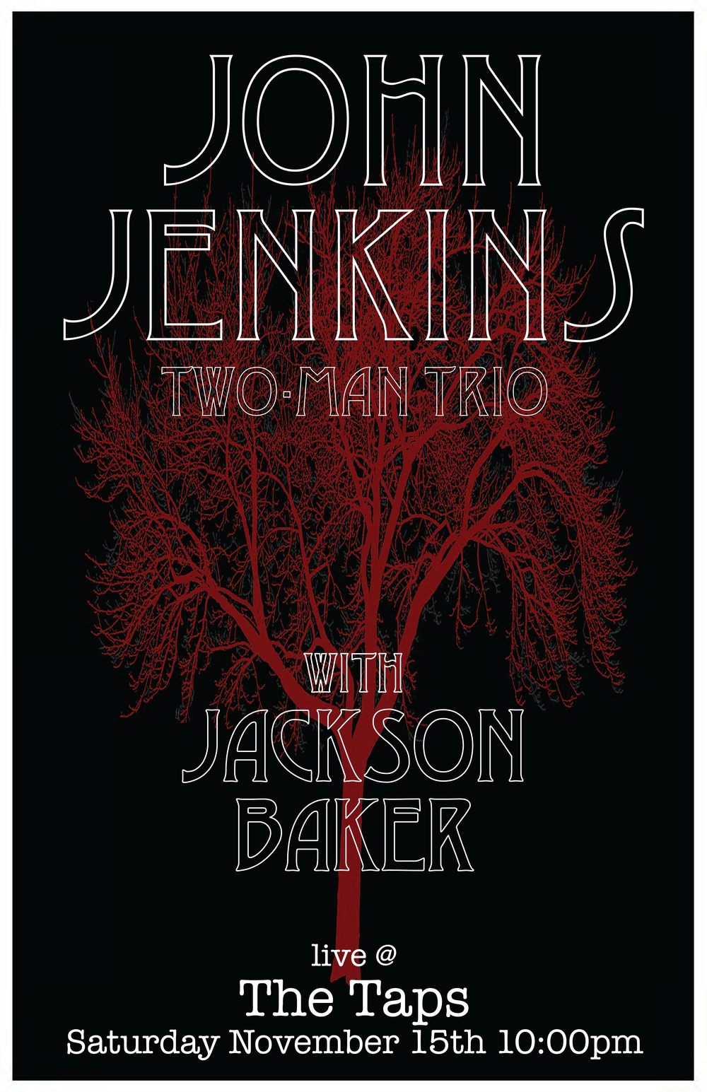 John Jenkins nov15 2014 John Jenkins nov15 2014