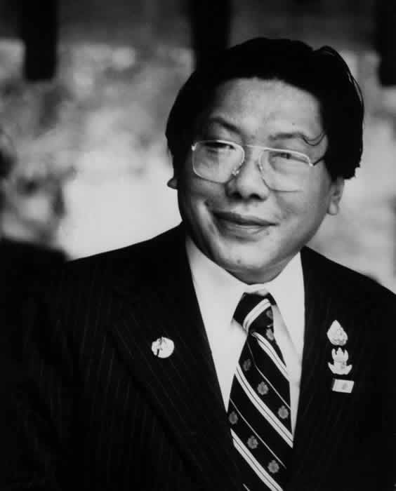 Chögyam Trungpa Rinpoche (photo courtesy of Elephant Journal)