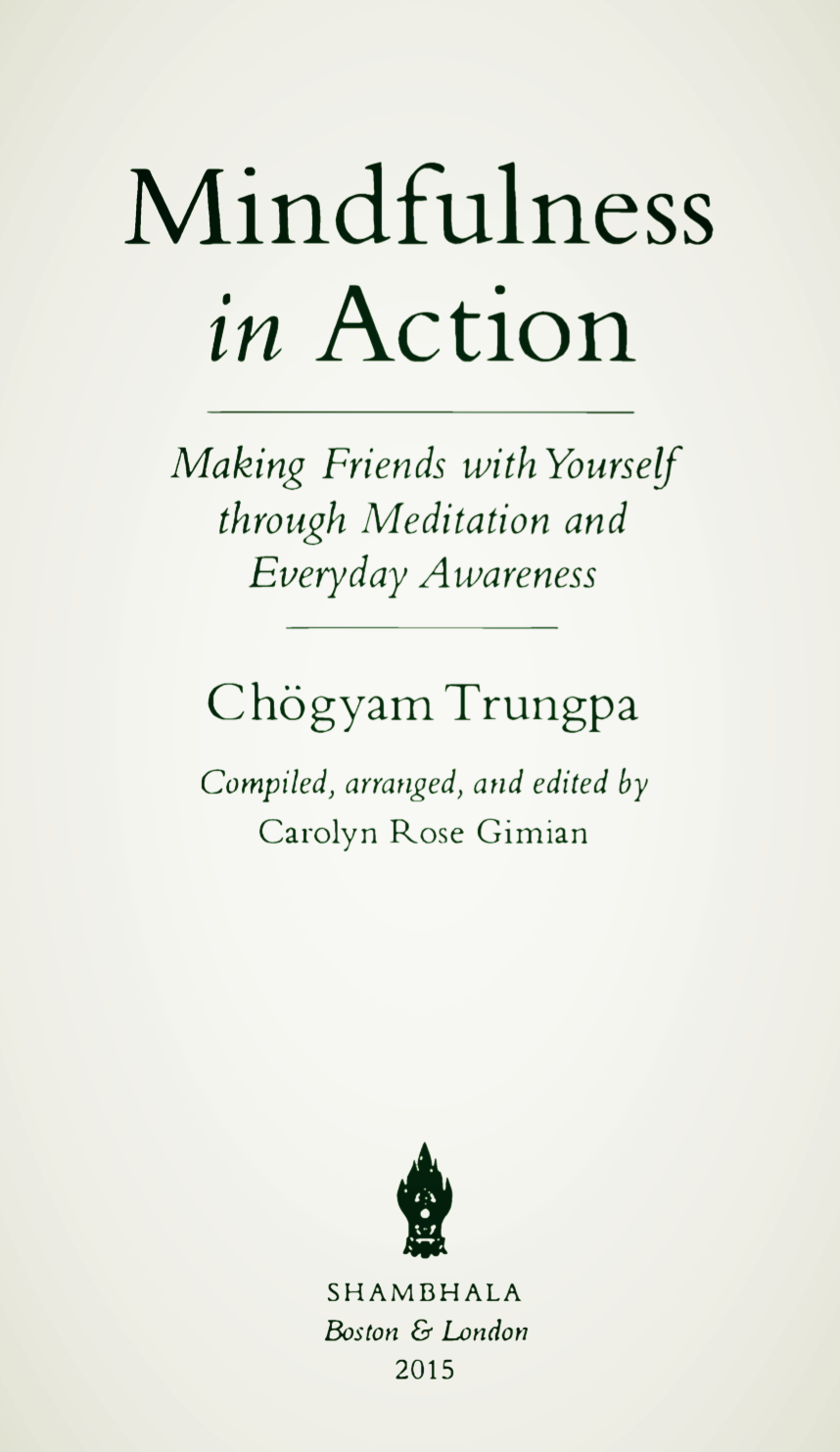 mindfulness-in-action-chogyam-trungpa