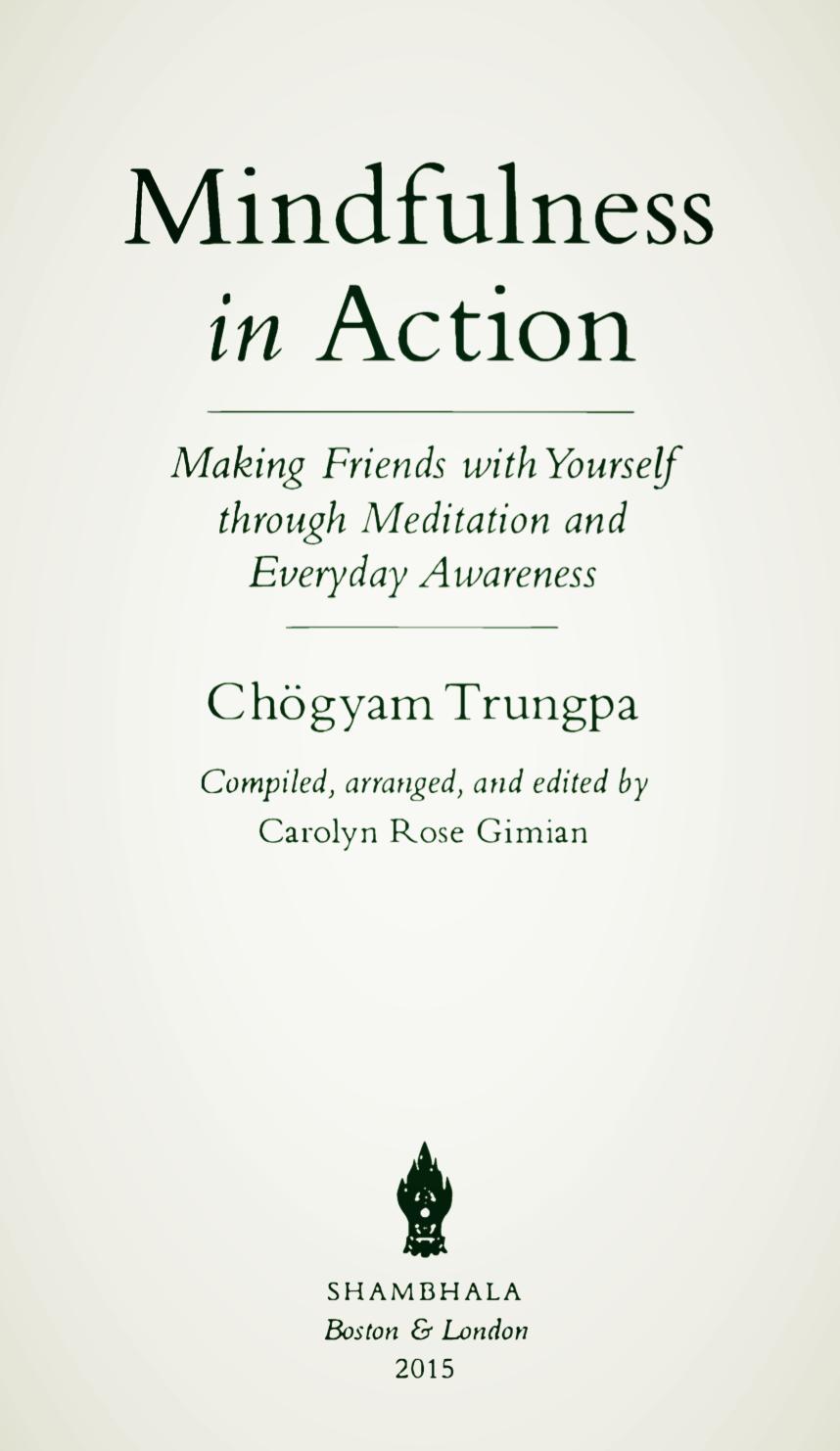 mindfulness-in-action-chogyam-trungpa