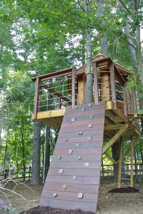Tree House Accessories