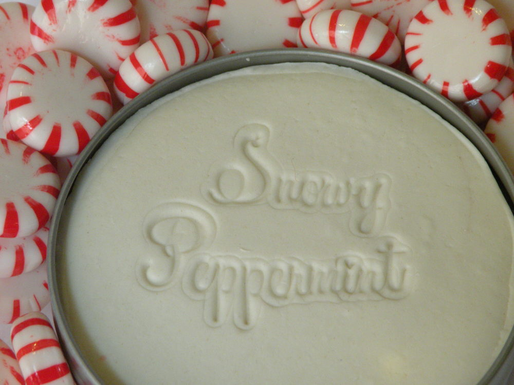 January's ZDough variety is snowy white and smells of Peppermint. Need play ideas? Look no further!