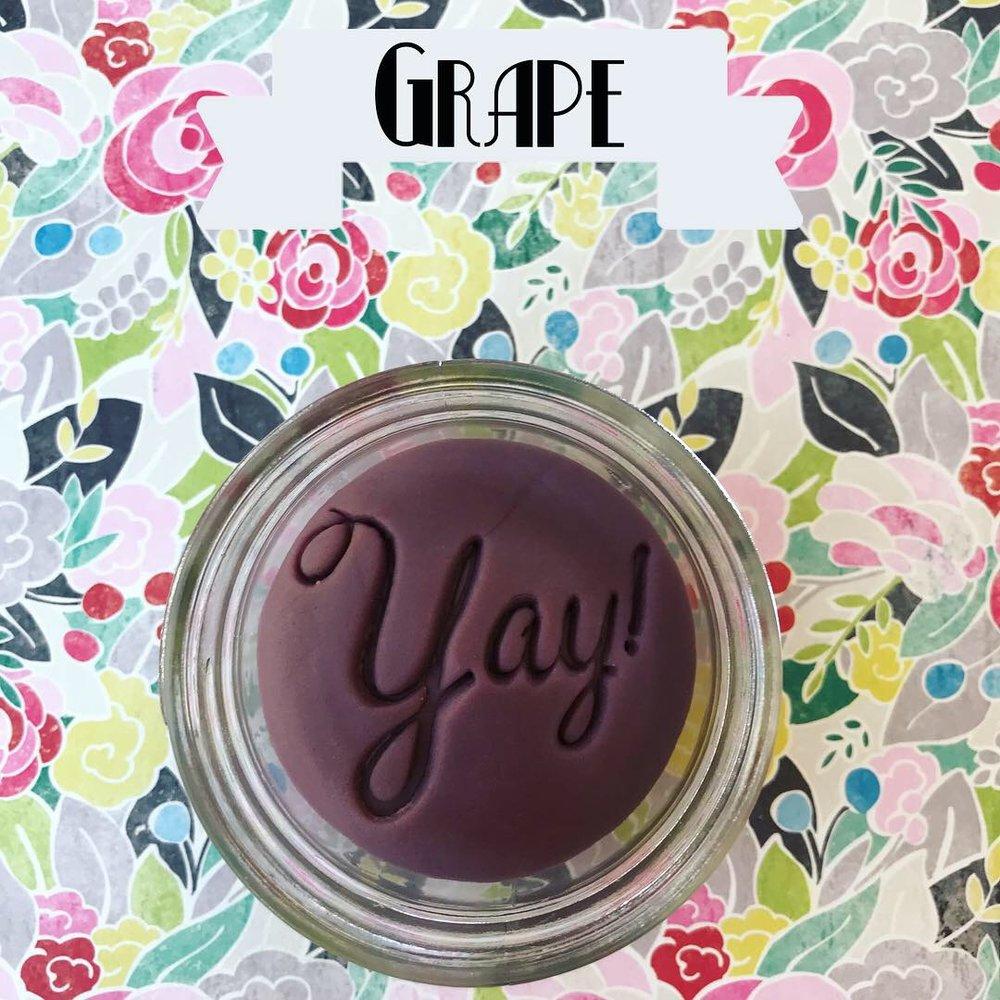 Grape ZDough.JPG