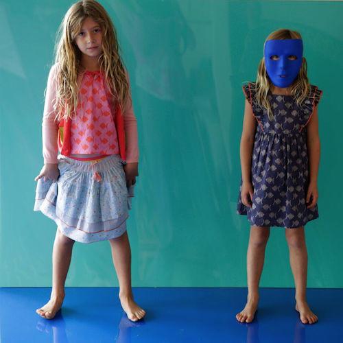MARGHERITA MISSONI KIDS clothing