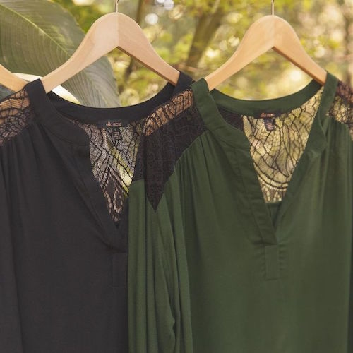ELLA MOSS clothing
