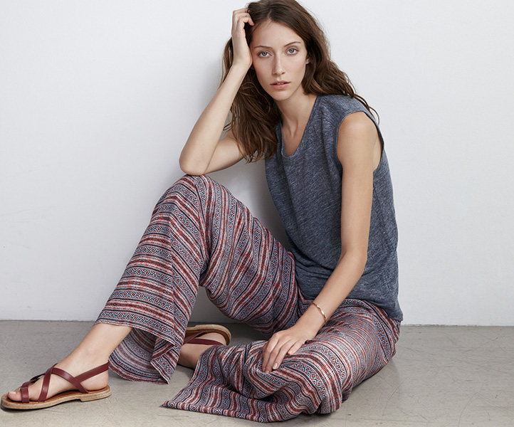 Graham & Spencer #sp14 | TresChicNow.com #fashion