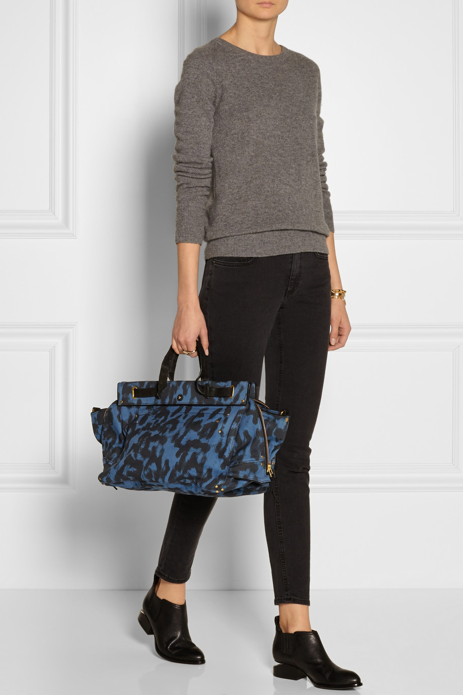 Jerome Dreyfuss Carlos bag via TresChicNow.com #bags #fashion #spring14