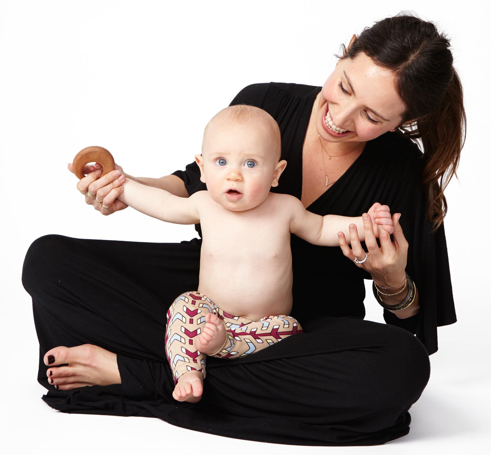 Rachel Pally Baby Clothes | TresChicNow.com #kids #baby #gifts #style #rachelpally