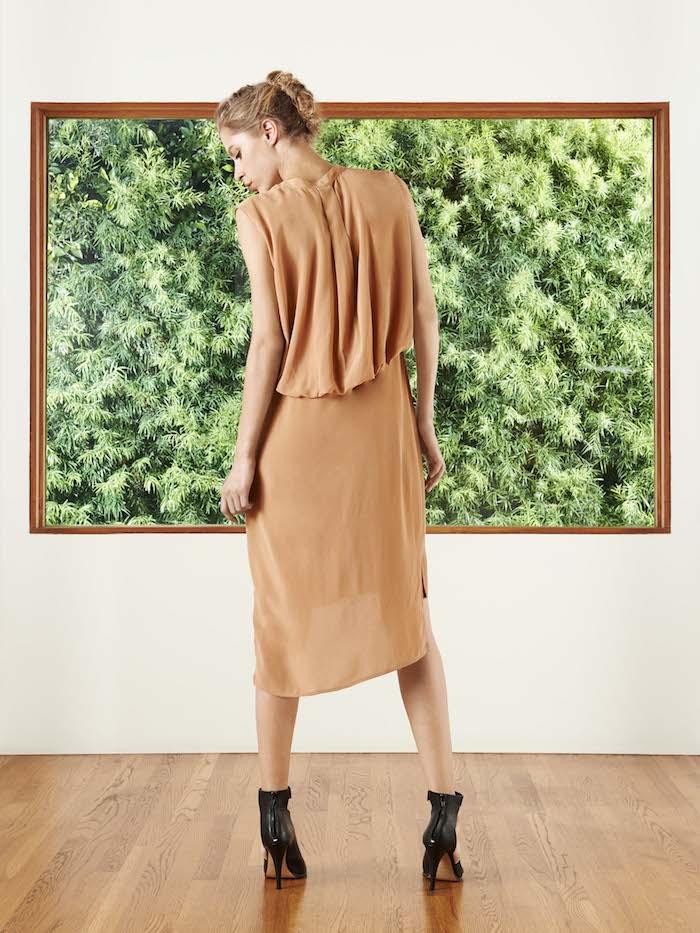 Crippen Sophie Dress | #SP14 TresChicNow.com