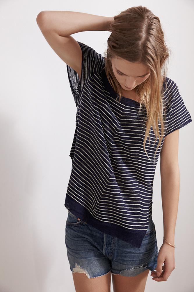 graham & spencer summer 2014 | treschicnow.com #fashion #style #dress