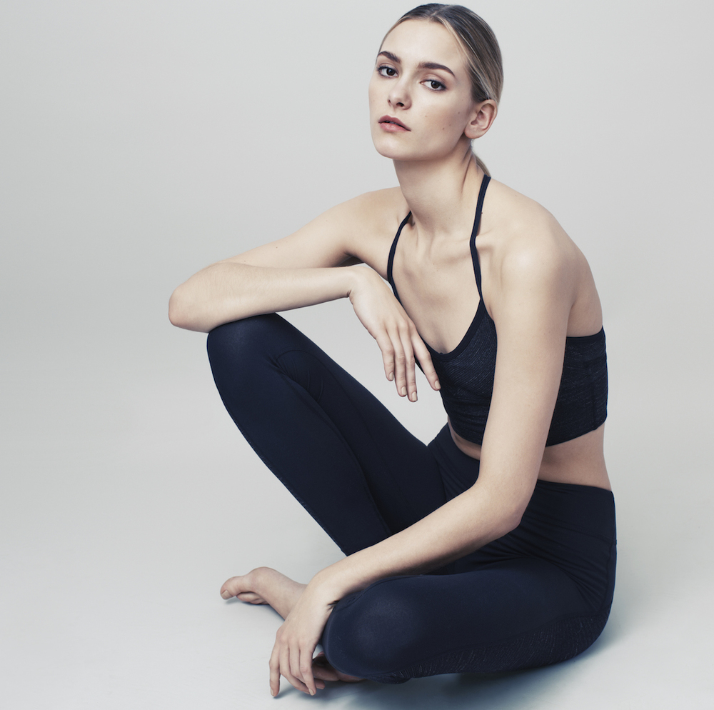 Beyond Yoga for Goop | TresChicNow.com