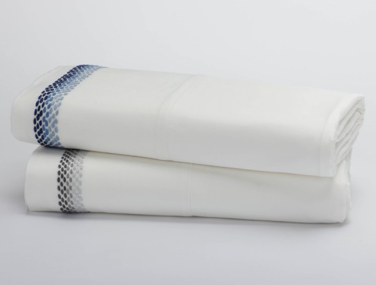 Coyuchi #organic #bedding | treschicnow.com #decor