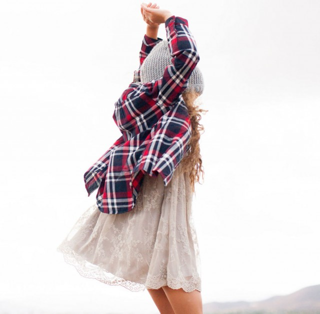 Zara #Kids #fall2014 | TresChicNow.com