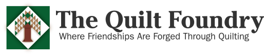 The Quilt Foundry
