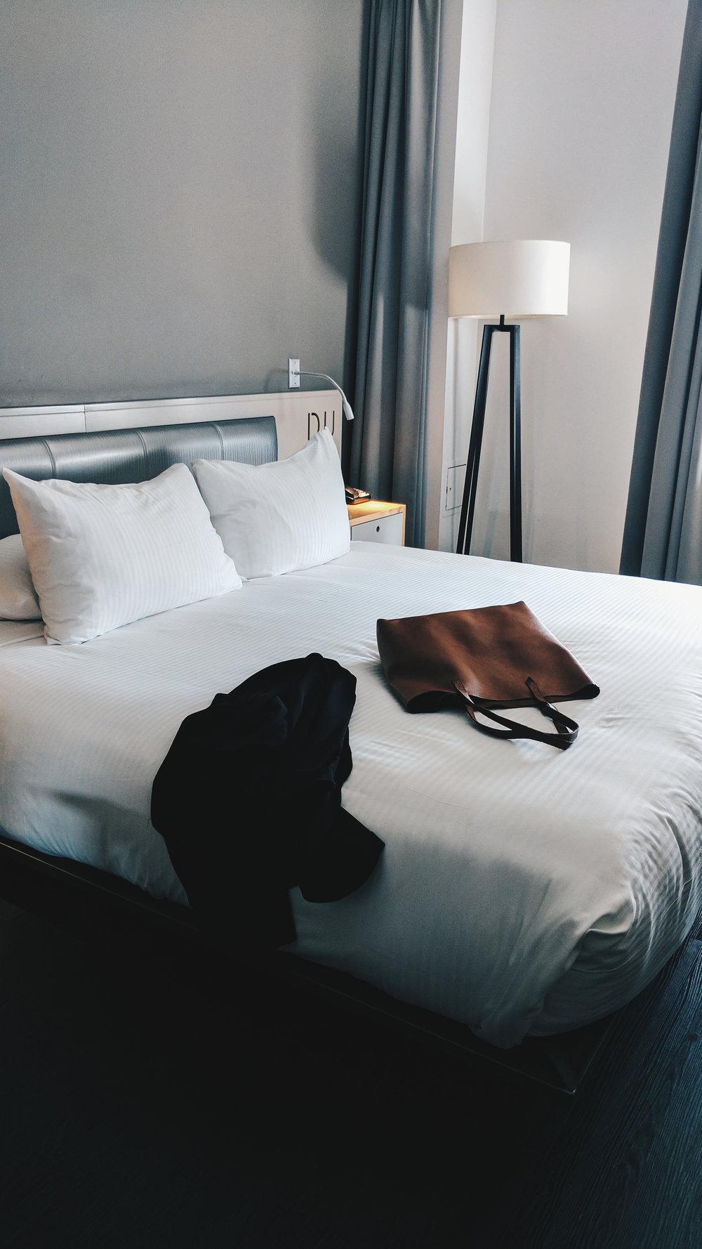 NU Hotel Boerum Hill 1