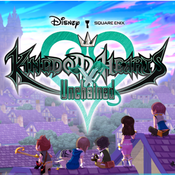 kingdom hearts unchained x pc download