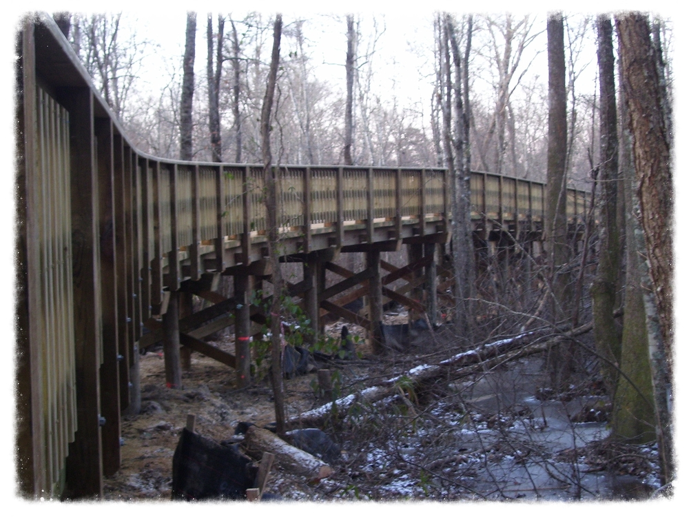 ATV Bridge
