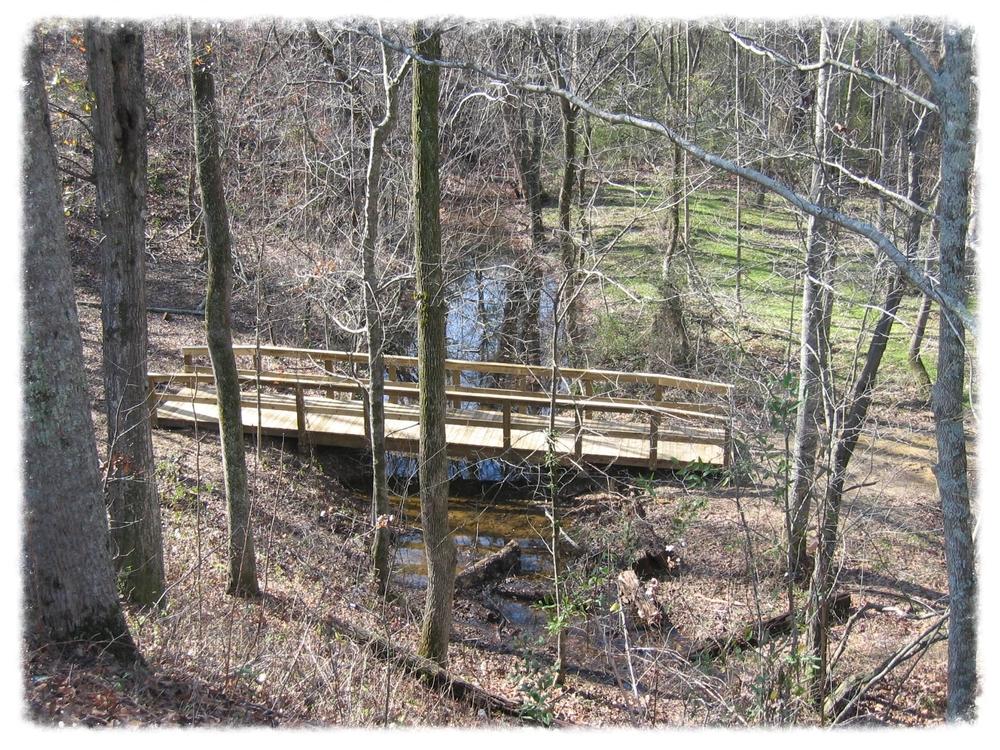 Cart Bridge