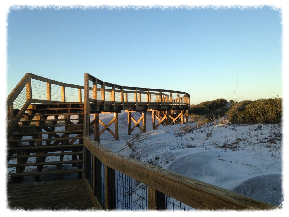 Dune Crossing and Boardwalk