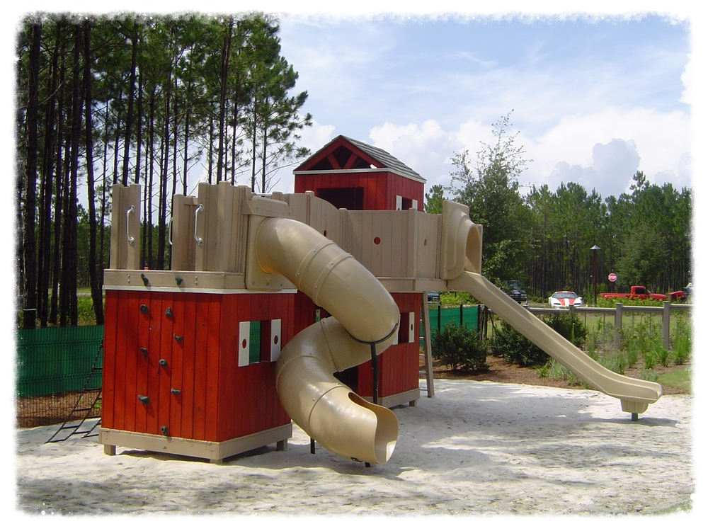 Children's Playground Designer