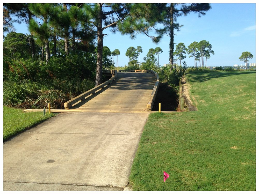 Nature Trail Bridge Builders