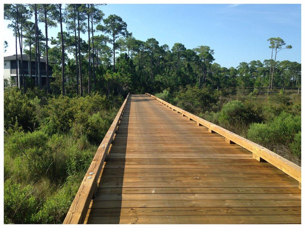 Golf Cart Bridge Design and Construction