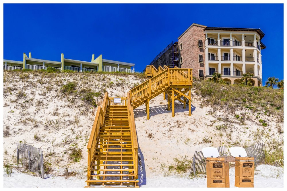 Beach Boardwalk Contractor