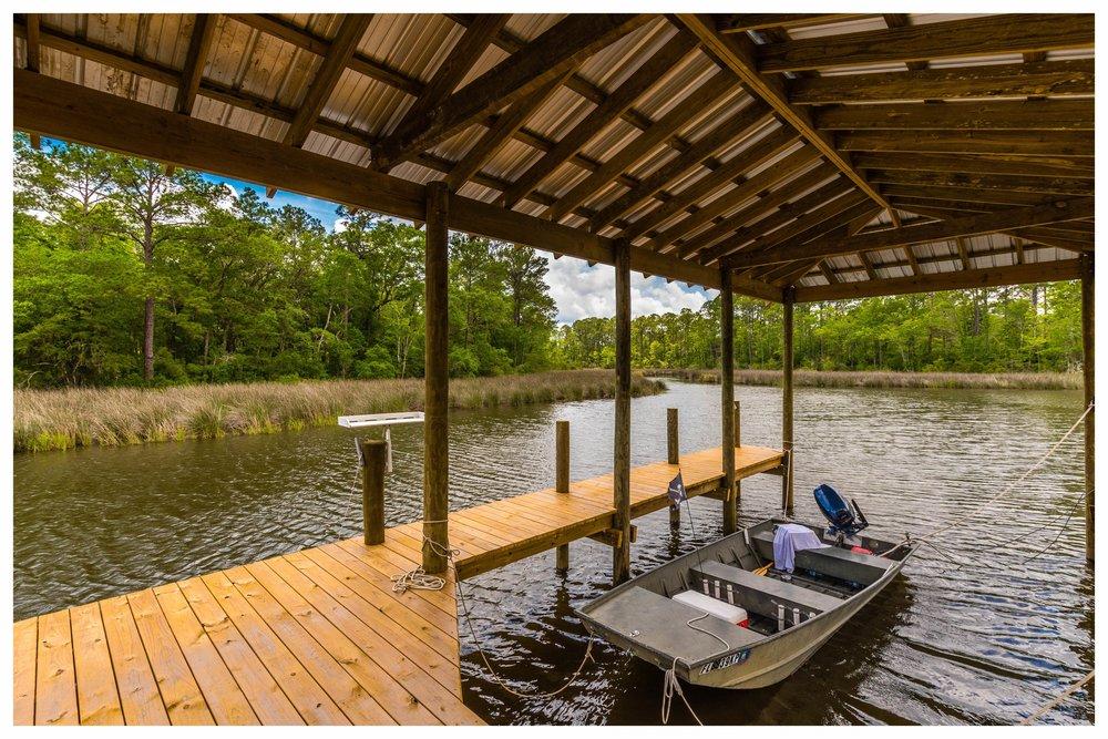 Fishing Pier Contractor