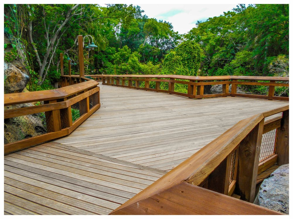 Boardwalk Designer