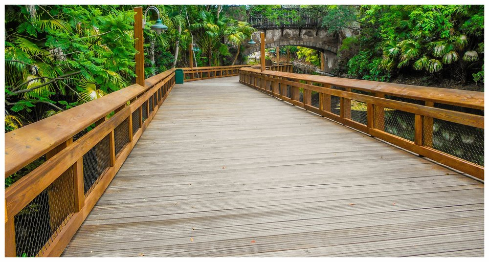Timber Bridge Construction Company