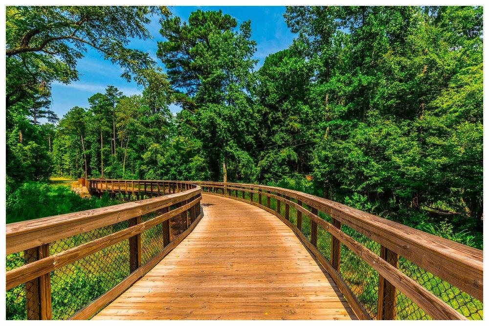 Wood Bridge Company