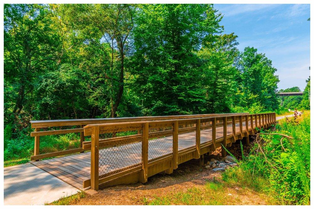 Wood Bridge Building Comapny