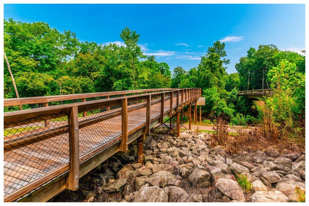 Nature Trail Construction Company