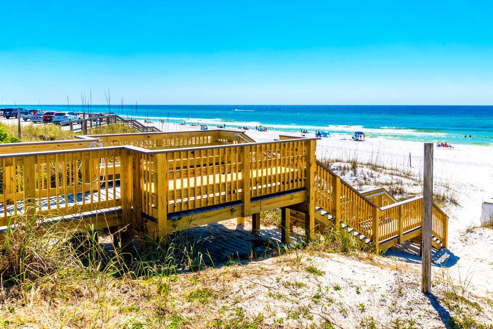 Beach Crossover
