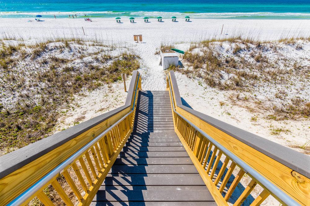 Beach Access Construction Company