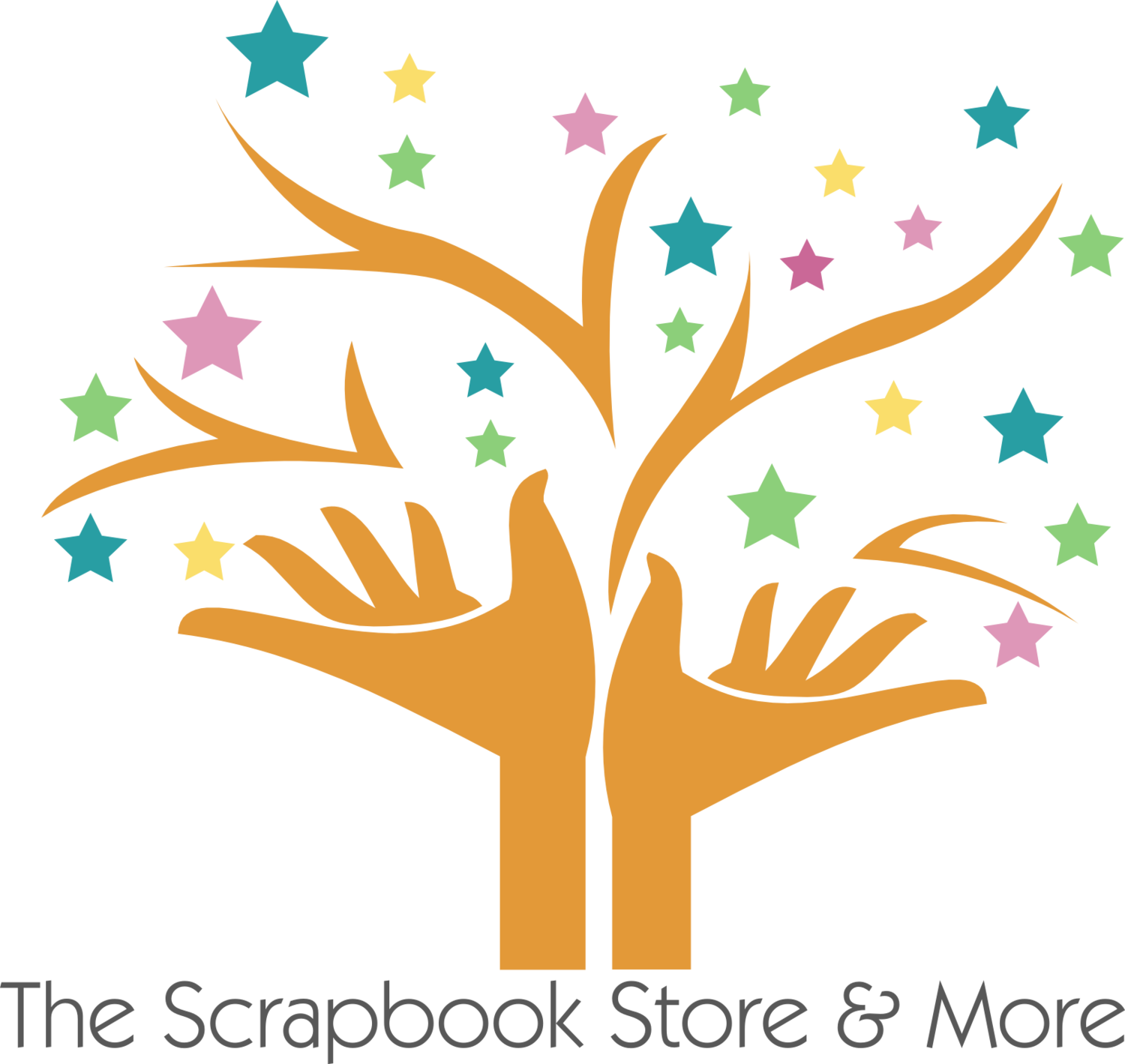 The Scrapbook Store & More