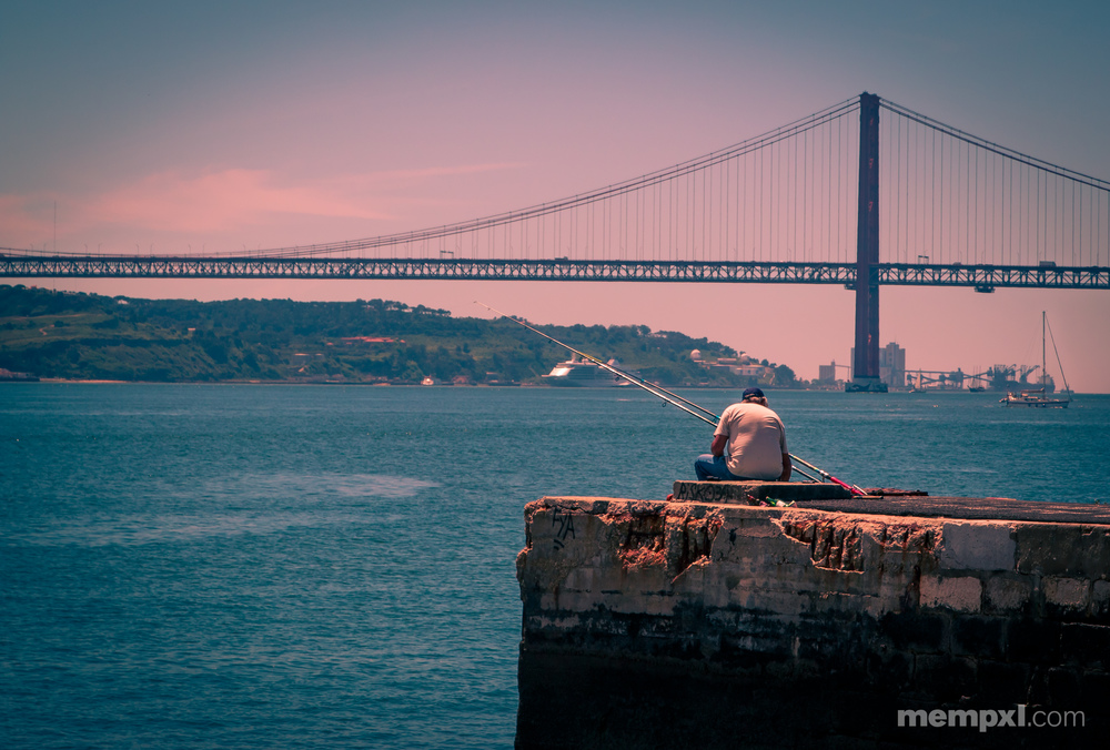 Casting a Line in Lisbon.jpg