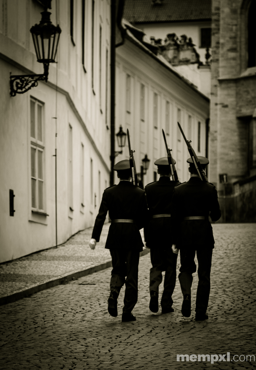 Prague Castle Guards  2014 WM.jpg