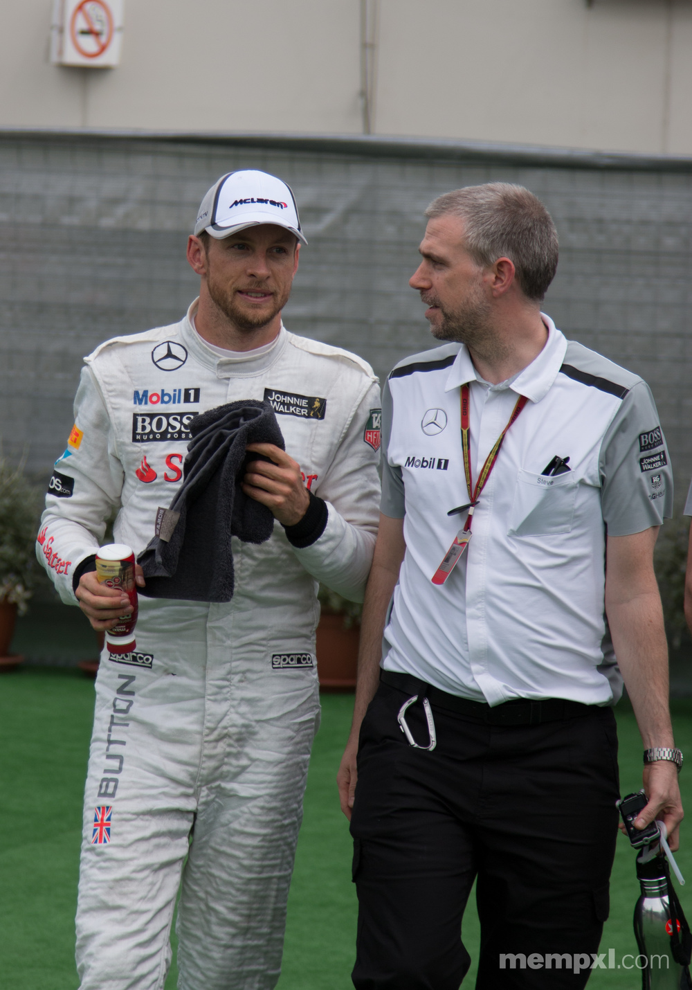 Spanish Grand Prix Main Event 2014 Jensen Button.jpg