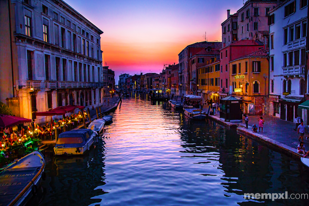 Venice Sunset  2014 WM (2).jpg