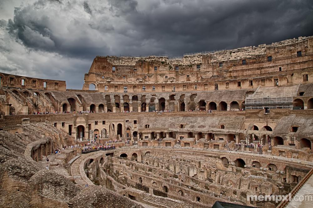 Rome Colosseum WM.jpg