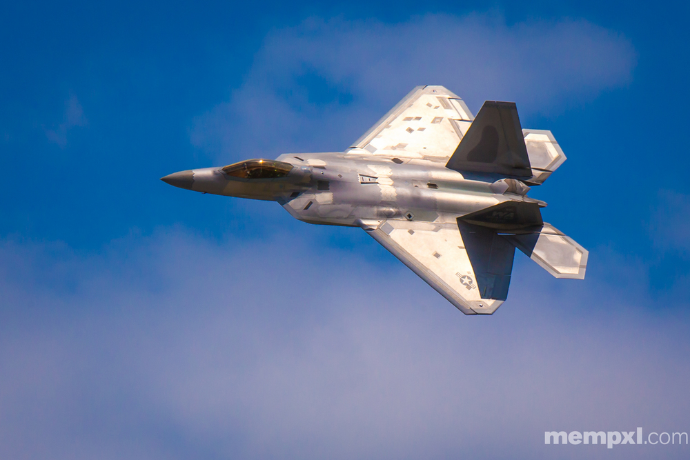 F-22 Raptor(3) Offutt AFB  2014 WM.jpg