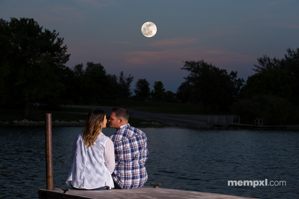 Josh & Sarah Moonlite Kiss - June 2015 W-WM.jpg