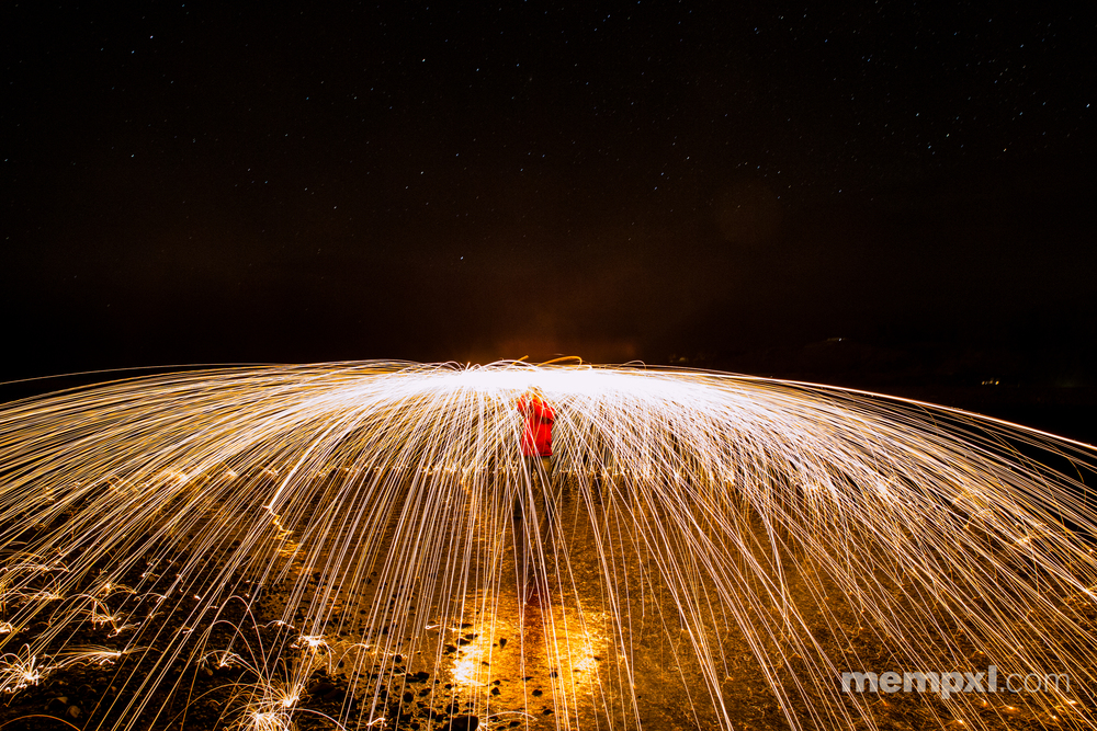 Steel Wool at Goald Beach - Oregon 2-2015 (2).jpg