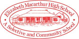 Elizabeth Macarthur HS