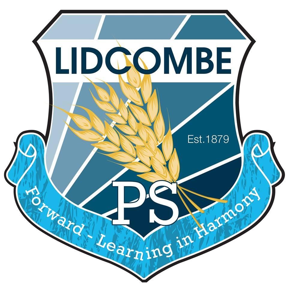 Lidcombe PS